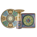 Barocco Mosaic by Rosenthal/Versace
