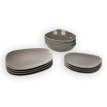 Organic Taupe by Villeroy & Boch